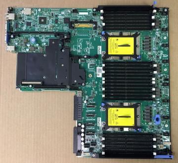 Bo mạch chủ máy chủ Dell PowerEdge R640 mainboard - 08R9M